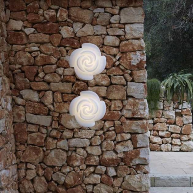 На фото: Настінний світильник Baby Love (60715110), Вуличні світильники Myyour, каталог, ціна