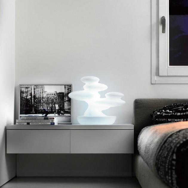 На фото: Світильник Bonsai (60159110), Настільні лампи Myyour, каталог, ціна