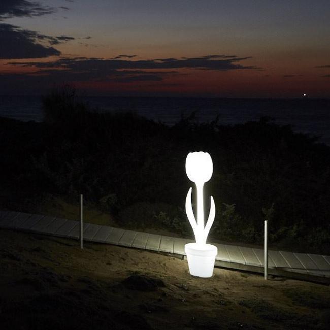 На фото: Світильник Tulip XL (60211110), Підлогові світильники Myyour, каталог, ціна
