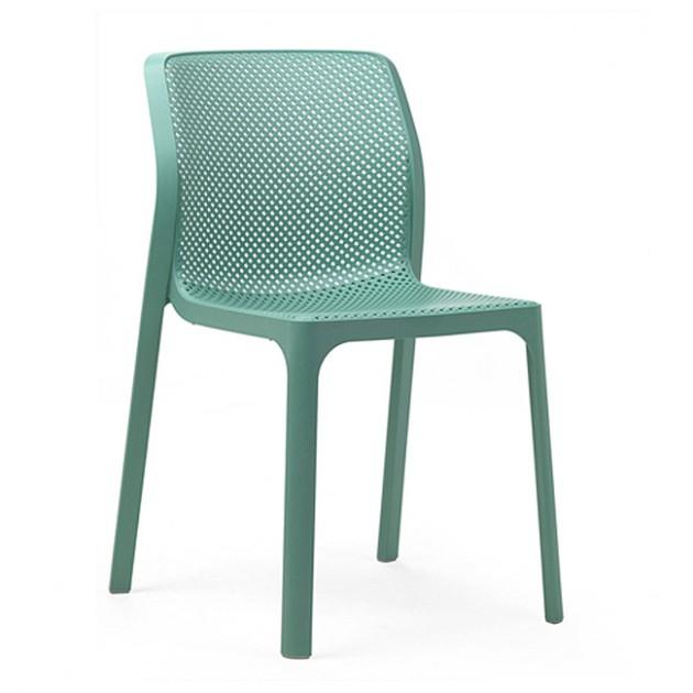 На фото: Стілець Bit Salice (40328.04.000), Пластикові стільці Nardi, каталог, ціна