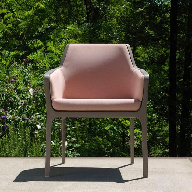 На фото: Подушка Shell Net Relax (36327.01.066), Декоративні подушки Nardi, каталог, ціна
