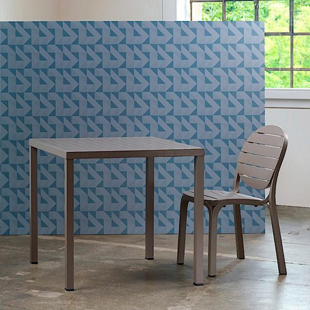 На фото: Стілець Erica Tortora (40236.10.010), Пластикові стільці Nardi, каталог, ціна