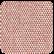 Подушка Folio Comfort Rosa Quarzo