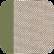 Модульне крісло Komodo Poltrona Agave Canvas Sunbrella® laminato