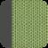 Приставний пуф Komodo Pouf Antracite Avocado Sunbrella®