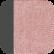 Приставний пуф Komodo Pouf Antracite Rosa Quarzo