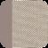Приставний пуф Komodo Pouf Tortora Canvas Sunbrella® laminato