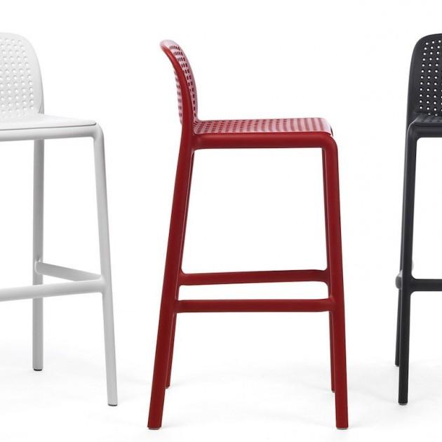 На фото: Барний стілець Lido Agave (40344.16.000), Барні стільці Nardi, каталог, ціна
