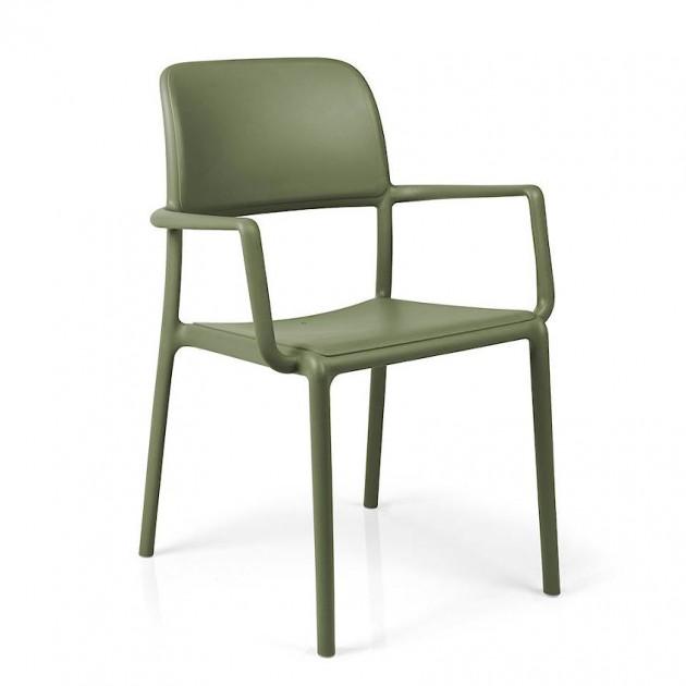 На фото: Стілець Riva Agave (40246.16.000), Пластикові стільці Nardi, каталог, ціна