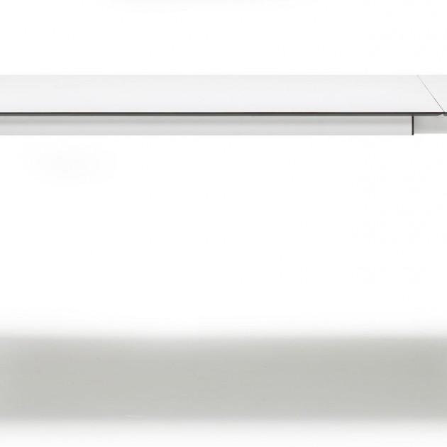 На фото: Обідній стіл Pranzo 2418 Bianco (2418VB10), Великі столи SCAB Design, каталог, ціна