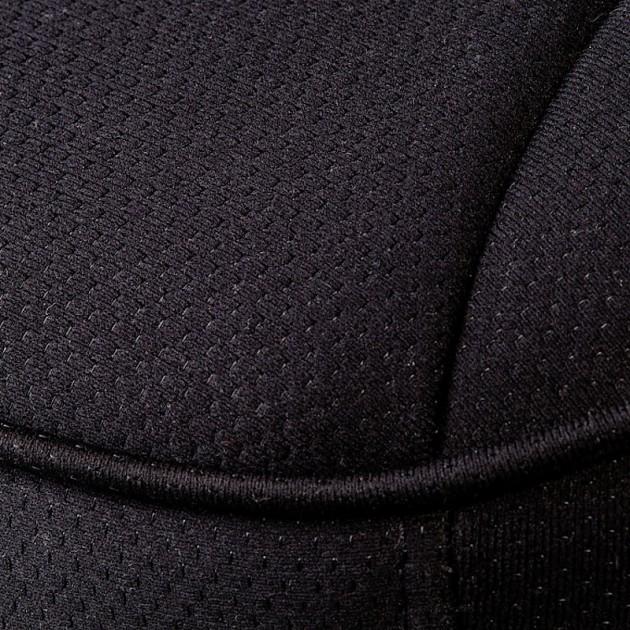 На фото: Офісне крісло Briz Black (E5005), Офісні стільці і крісла Special4You, каталог, ціна