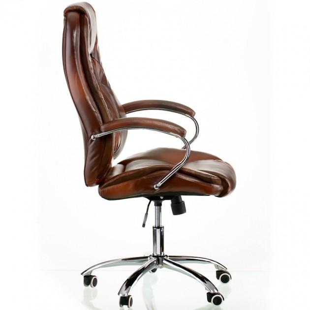 На фото: Крісло керівника Kornat (E5722), Крісла керівника Special4You, каталог, ціна