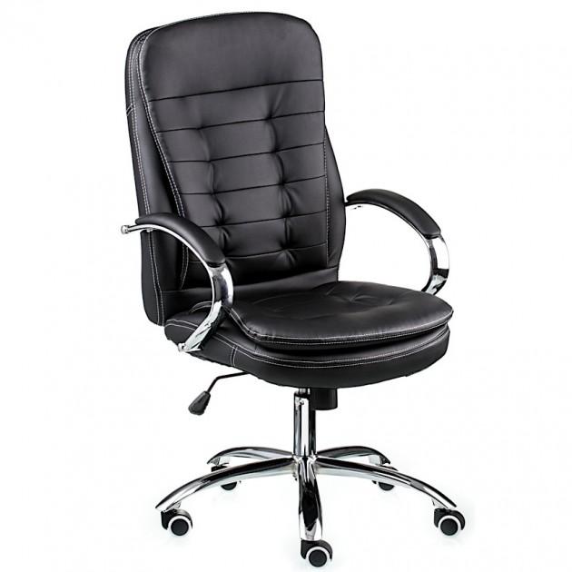 На фото: Крісло керівника Murano Black (E0505), Крісла керівника Special4You, каталог, ціна