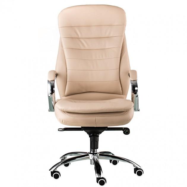 На фото: Крісло керівника Murano Beige (E1526), Крісла керівника Special4You, каталог, ціна
