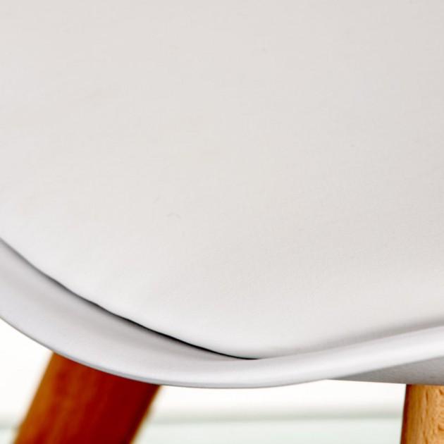 На фото: Стілець Sedia (E5746), Стільці для дому Special4You, каталог, ціна