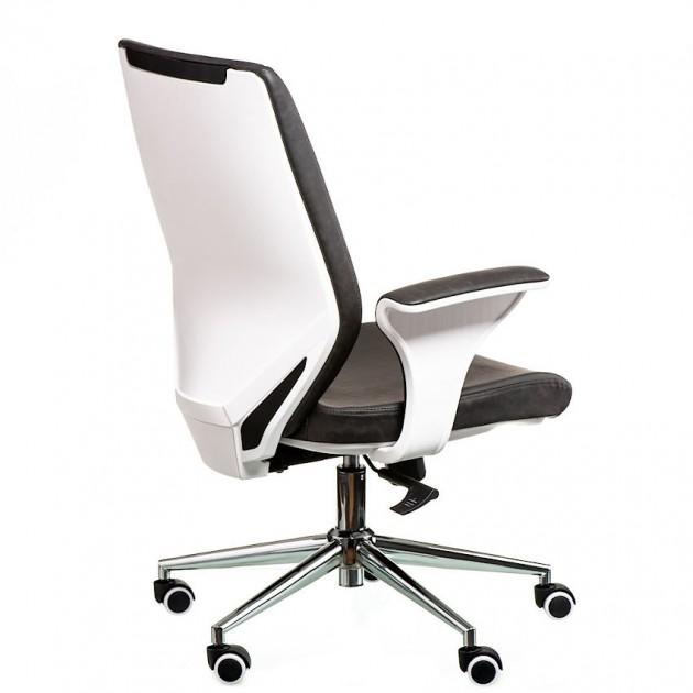 На фото: Офісне крісло Wind 2 Black (E5975), Крісла керівника Special4You, каталог, ціна