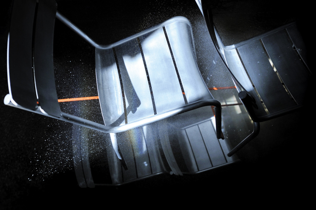 Виробничий процес Fermob сертифікований за стандартом ISO 14001