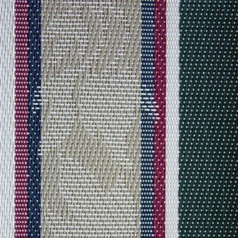 Текстилен с цветным орнаментом