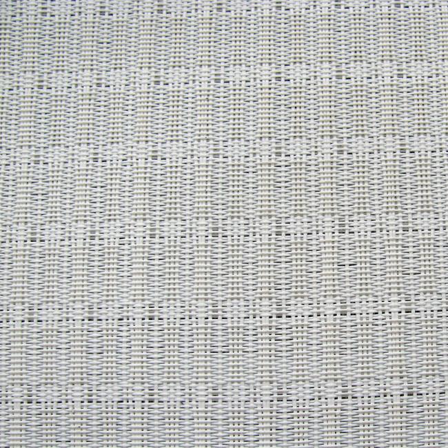 Ткань из текстилена белого цвета